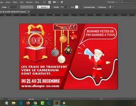 #22 para Christmas Promotion 2019 por akmalhossen