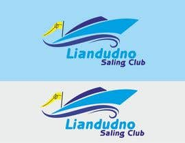 maminegraphiste tarafından Update our sailing club Logo için no 25