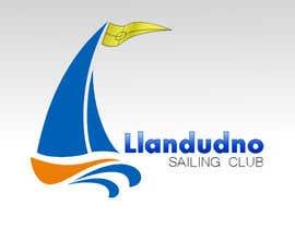 pixelape tarafından Update our sailing club Logo için no 32