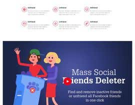 #30 cho Website plan to make money unfriending.com bởi serajummonera201