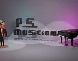 "#96 cho Create logo and animated introduction for a music channel on YouTube (""clean and simple""), ca. 7s bởi MarkoTomash"
