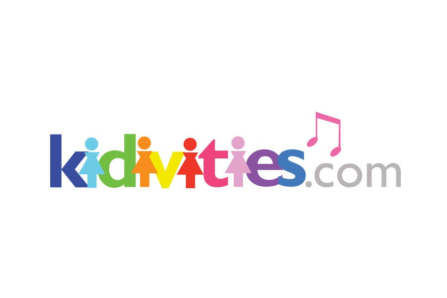 Contest Entry #287 for Logo Design for kidivities.com