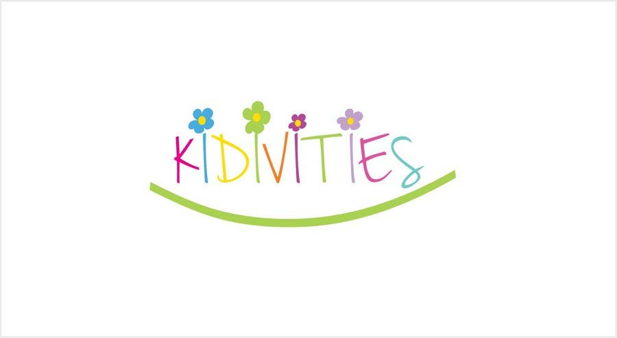 Contest Entry #304 for Logo Design for kidivities.com