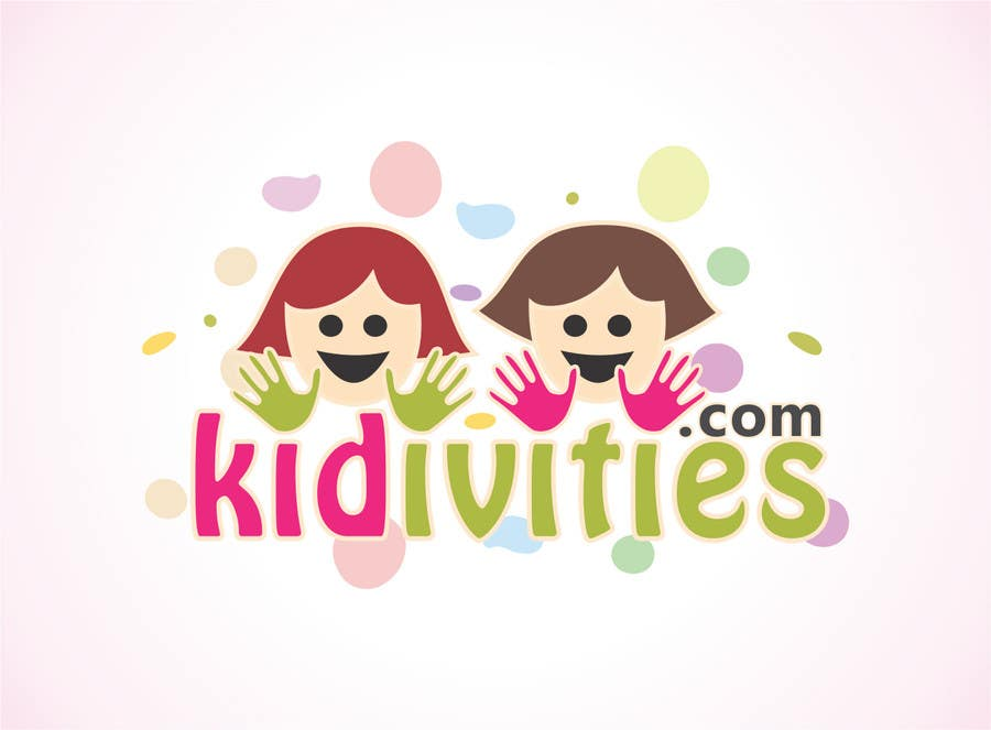 Contest Entry #195 for Logo Design for kidivities.com