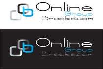 Graphic Design Inscrição do Concurso Nº79 para Logo Design for OnlineGroupBreaks.com