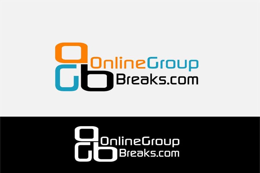 Inscrição nº 47 do Concurso para Logo Design for OnlineGroupBreaks.com