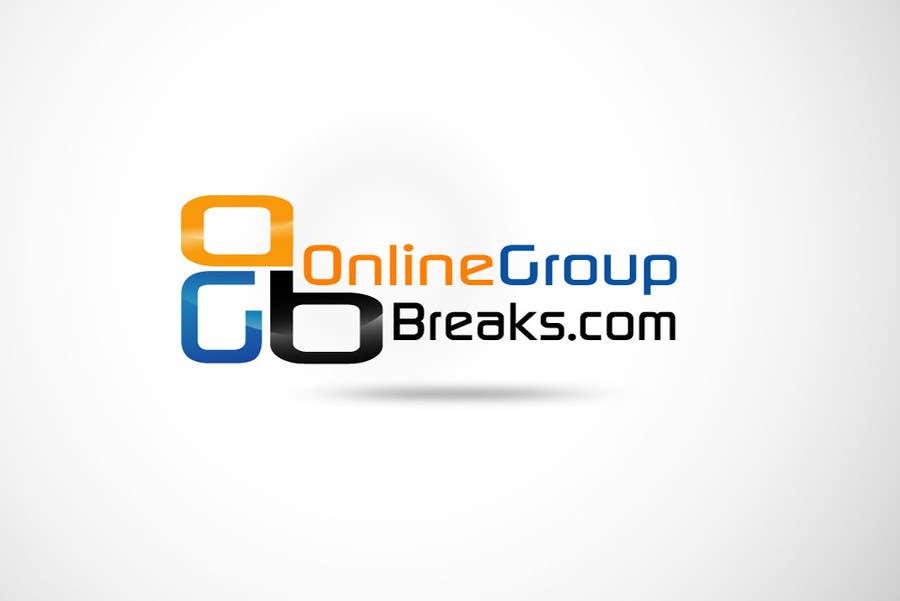 Penyertaan Peraduan #88 untuk Logo Design for OnlineGroupBreaks.com