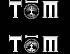 #31 for Logo with symbol/illustration for Musical Artist - A drone doom/dark ambient band called Tōm by andrewsouza