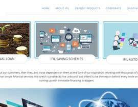 Nro 15 kilpailuun Need Freelancer to finalise website . käyttäjältä alhassancse