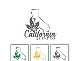 #748 for California Hemp Co. needs a logo! af rananyo