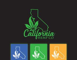 #750 for California Hemp Co. needs a logo! af rananyo