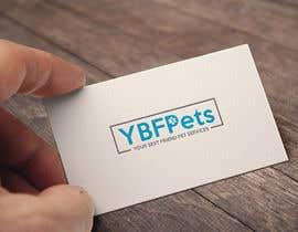 #410 for New Logo/Digital files for YBFPets by babluislam