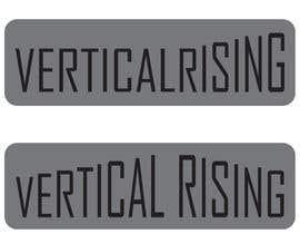 #20 for Vertical Rising af Taslimhossen