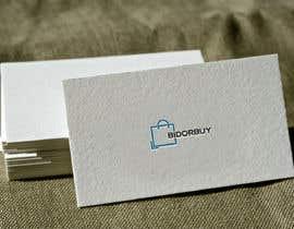 Nro 7 kilpailuun BidorBuy ecommerce website logo käyttäjältä riazuddin492749