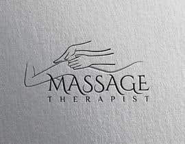 #24 for logo massagetherapist af imrovicz55