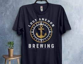 #13 for Brewing Company T-Shirt Design by abutahir12