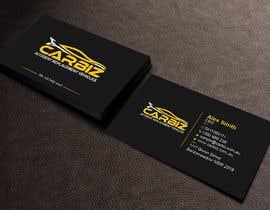 #99 for Business Card design - Carbiz ARV af papri802030