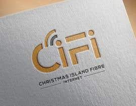 #279 для Logo Design for ISP от alifshaikh63321