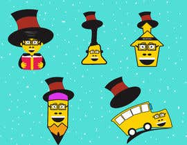 """#40 for """"Winter Fun"""" Sticker and Gif Contest by luphy"""