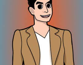 #60 for Design a Cartoon Version of Me by silksi