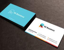 #649 for Business card by patitbiswas
