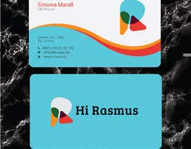 #22 for Business card by tayyabaislam15