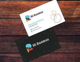 #556 for Business card by tareksalom