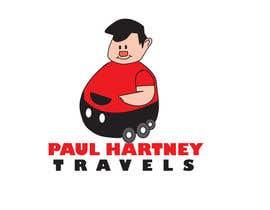 #96 для Logo Design for travel and camper van blog от mapworld644