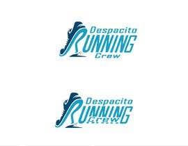 #42 for Logo for Running team af AbanoubL0TFY