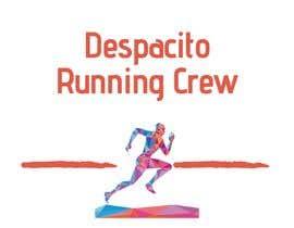 #11 for Logo for Running team af NabihahIbrahim