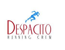 #16 for Logo for Running team af drunknown85