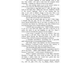 #22 для Convert my 15,000 word Book Manuscript from a hard copy to an E-book от reky04032015