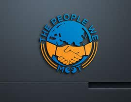 #18 for Logo design for Podcast 'The People We Meet' by mahfoozrah20