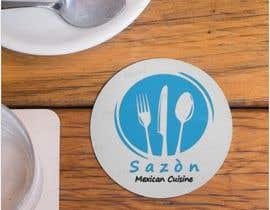 #108 for Restaurant logo design by hamza2626
