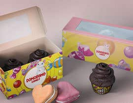 #28 cho Create design for Japanese candies box bởi hirafatima929