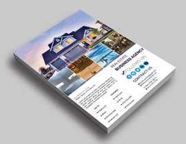 #21 for Real Estate For Sale Flyer af PingkuPK