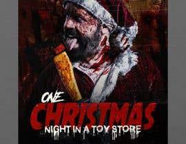 #38 cho concept artwork for christmas horror bởi IslamNasr07