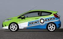 Bài tham dự #66 về Graphic Design cho cuộc thi Graphic Design for Vehicle wrap and Logo