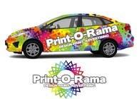 Graphic Design Inscrição do Concurso Nº22 para Graphic Design for Vehicle wrap and Logo
