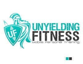 brijwanth tarafından Unyielding Fitness için no 26
