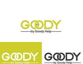 #247 para Professional Logo Design for Goody Help / Diseño de Logotipo Profesional para Goody Help de herobdx