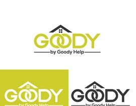 #248 para Professional Logo Design for Goody Help / Diseño de Logotipo Profesional para Goody Help de herobdx