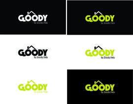 #261 para Professional Logo Design for Goody Help / Diseño de Logotipo Profesional para Goody Help de reynaldotrabajo