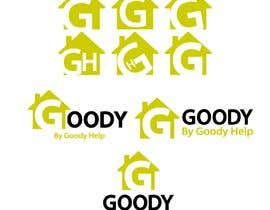 #213 para Professional Logo Design for Goody Help / Diseño de Logotipo Profesional para Goody Help de EstudioGalileo