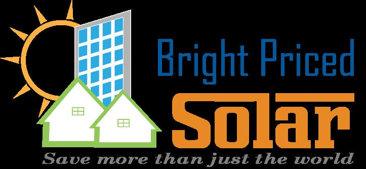 Kilpailutyö #36 kilpailussa Logo Design for Bright Priced Solar
