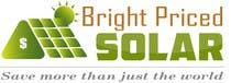Graphic Design Kilpailutyö #40 kilpailuun Logo Design for Bright Priced Solar