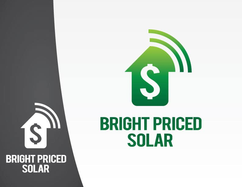 Bài tham dự cuộc thi #                                        27                                      cho                                         Logo Design for Bright Priced Solar