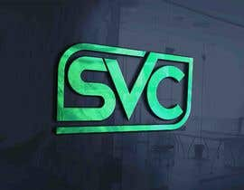 #19 for Design a company logo for SVC by robsonpunk