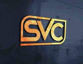 #52 for Design a company logo for SVC by robsonpunk