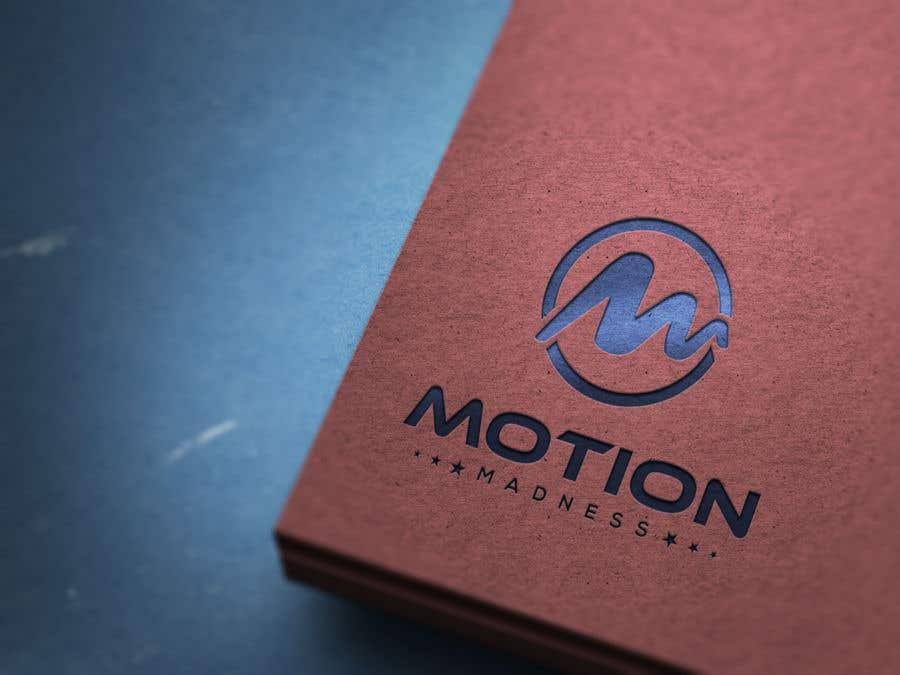 Kilpailutyö #147 kilpailussa New modern Logo for Film production company